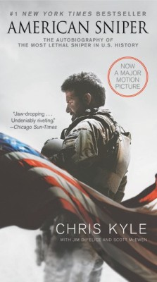 American Sniper : The Autobiography of the Most Lethal Sniper in U. S. History (English) price comparison at Flipkart, Amazon, Crossword, Uread, Bookadda, Landmark, Homeshop18