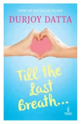 Buy Till the Last Breath: Book