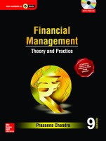 Financial Management: Theory and Practice (English) 9th Edition: Book