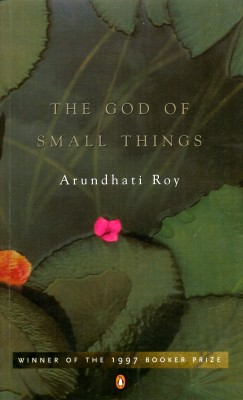 Buy The God of Small Things (English): Book