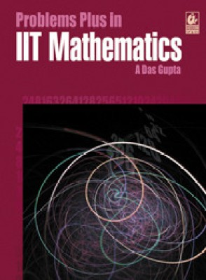 Buy Problems Plus In IIT Mathematics (English): Book