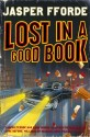 Lost in a Good Book (English): Book