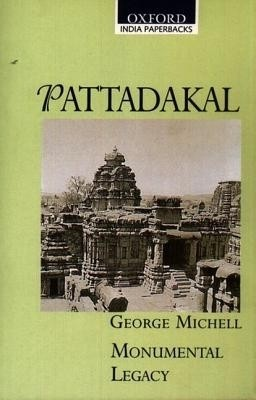Buy PATTADAKAL (OIP) illustrated edition Edition: Book