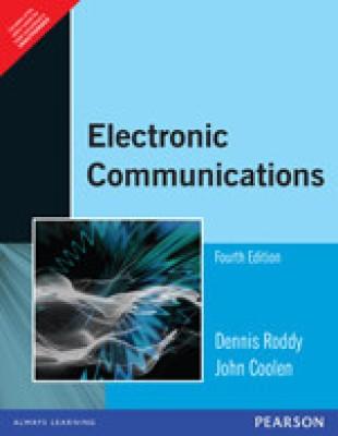 Electronic communications dennis roddy john coolen