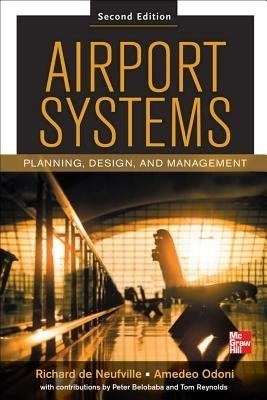 Airport Systems Planning Design And Ma English 2nd Edition