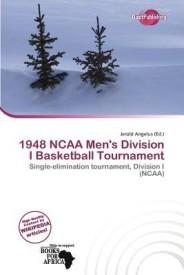 1948 NCAA Men's Division I Basketball Tournament (English) (Paperback)