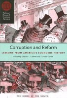 Corruption and Reform: Lessons from America's Economic History (English): Book