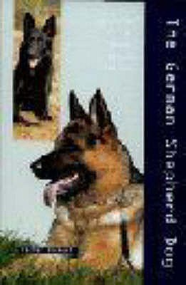 The German Shepherd Dog (English) price comparison at Flipkart, Amazon, Crossword, Uread, Bookadda, Landmark, Homeshop18