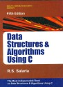 Data Structures & Algorithms using C (English) 5th Edition: Book