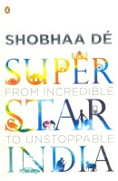 SUPERSTAR INDIA (English): Book