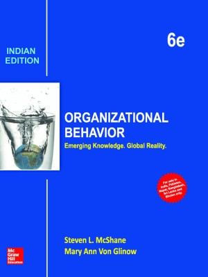 organization behaviour emerging knowledge and practice
