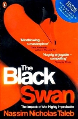 Buy The Black Swan : The Impact Of The Highly Improbable (English): Book