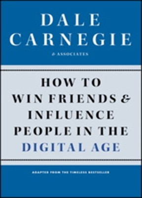 How to Win Friends and Influence People in the Digital Age price comparison at Flipkart, Amazon, Crossword, Uread, Bookadda, Landmark, Homeshop18