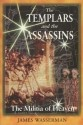The Templars and the Assassins (English): Book