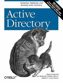 Active Directory: Designing, Deploying, and Running Active Directory (English) (Paperback)