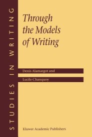 Through the Models of Writing (English) Softcover reprint of the original 1st ed. 2001st Edition (Paperback)
