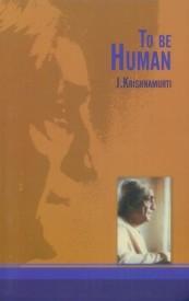 To Be Human (English)