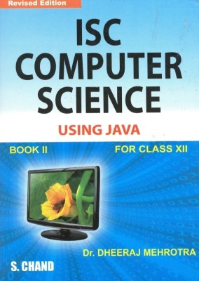 ISC Class 12: Computer Science Syllabus - The Learning Point