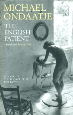 Buy The English Patient: Book