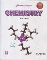 Comprehensive Chemistry for Class - 12 (Set of 2 Volumes) (English) New Edition: Book