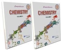 Comprehensive Chemistry for Class - 12 (Set of 2 Volumes) New Edition: Book