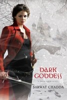 Dark Goddess (A Devil's Kiss Novel) (English): Book