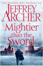 Mightier than the Sword (English)