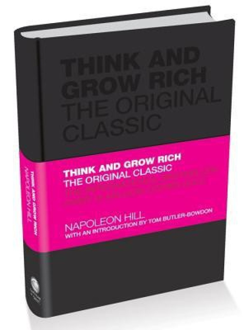 Think and Grow Rich: The Original Classic price comparison at Flipkart, Amazon, Crossword, Uread, Bookadda, Landmark, Homeshop18