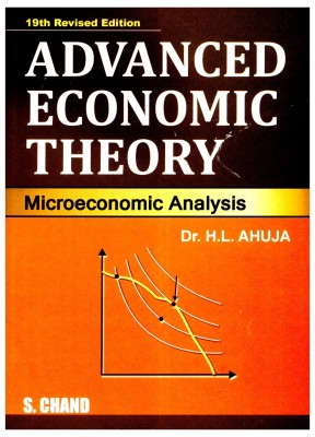 Advanced Economic Theory : Microeconomic Analysis 18 Edition price comparison at Flipkart, Amazon, Crossword, Uread, Bookadda, Landmark, Homeshop18