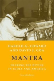Mantra: Hearing the Divine in India and America (English) (Hardcover)