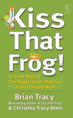 Buy KISS THAT FROG! (English): Book