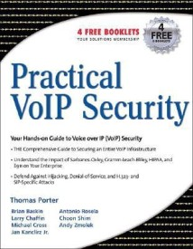 Practical VoIP Security (English) (Paperback)