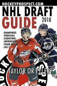 2010 NHL Draft Guide (English) (Paperback)