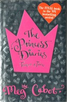 PRINCESS DIARIES TEN OUT OF TEN: Book