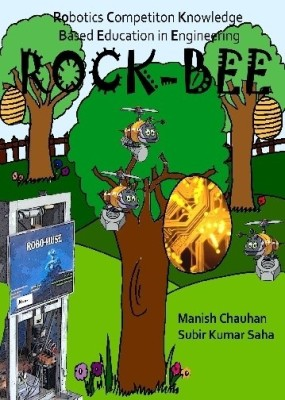 RoCK-BEE price comparison at Flipkart, Amazon, Crossword, Uread, Bookadda, Landmark, Homeshop18