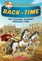 Back in Time: The Second Journey Through Time: Book