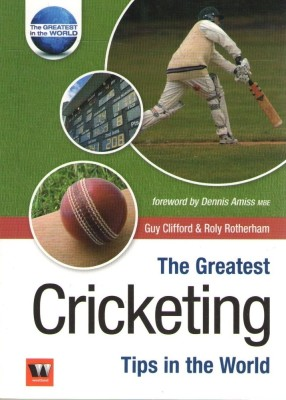 The Greatest Cricketing Tips In The World price comparison at Flipkart, Amazon, Crossword, Uread, Bookadda, Landmark, Homeshop18
