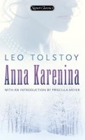 Anna Karenina (English): Book