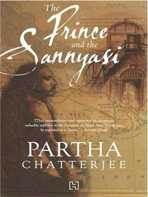 Buy The Prince and The Sannyasi (English): Book