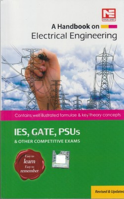 A HANDBOOK ON ELECTRICAL ENGINEERING price comparison at Flipkart, Amazon, Crossword, Uread, Bookadda, Landmark, Homeshop18