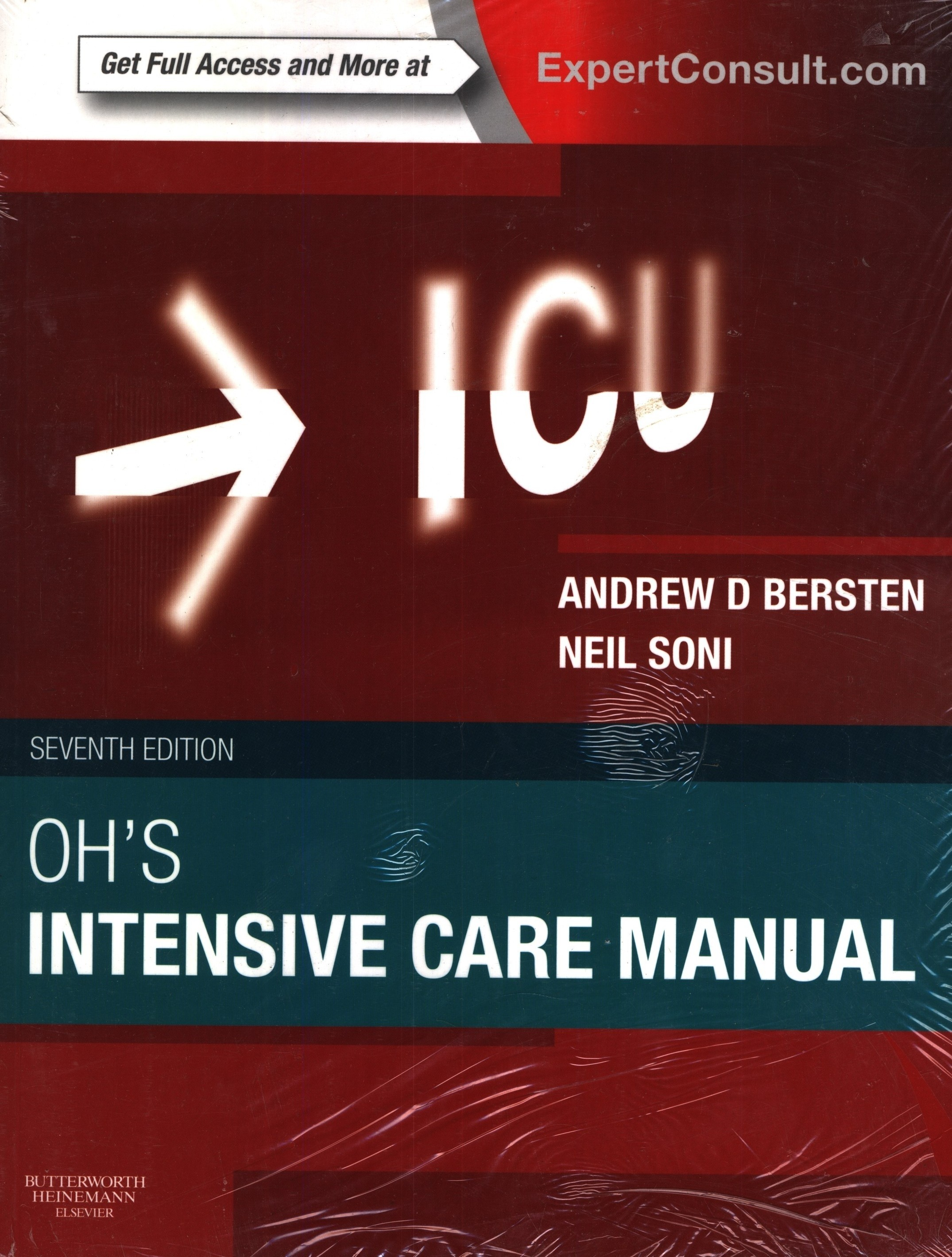 Oh S Intensive Care
