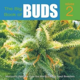 The Big Book of Buds: v. 2: More Marijuana Varieties from the World's Greatest Seed Breeders: Marijuana Varieties from the World's Great Seed Breeders (English) (Paperback)