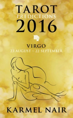 Tarot Predictions 2016: Virgo (English) price comparison at Flipkart, Amazon, Crossword, Uread, Bookadda, Landmark, Homeshop18