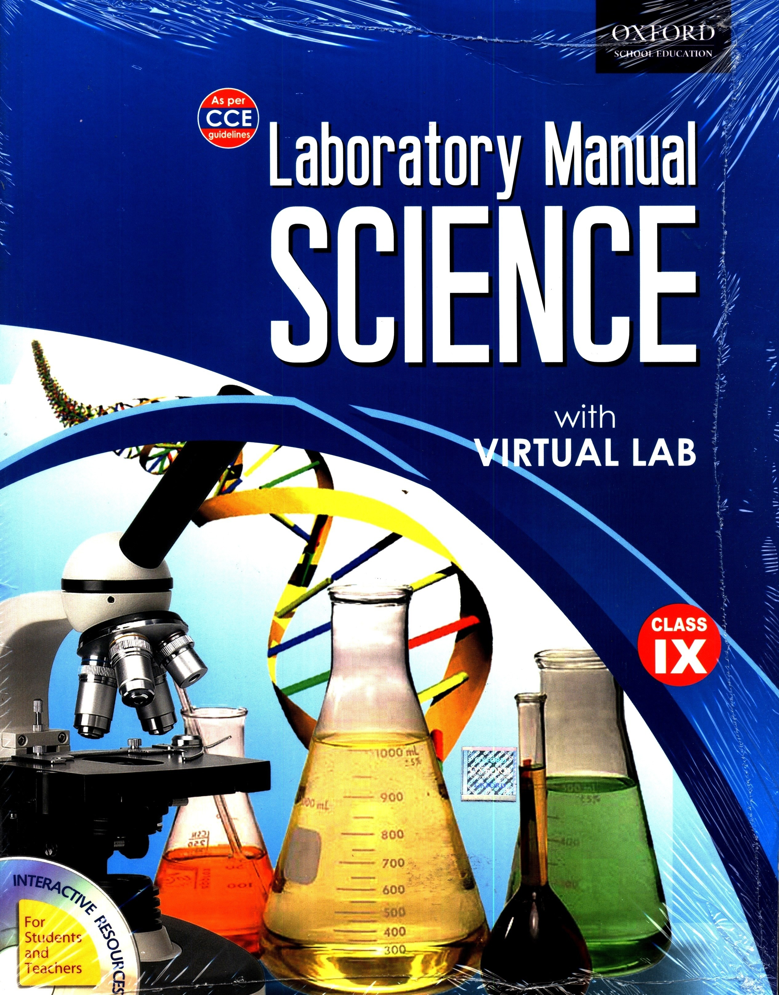 Health Science I Manual Guide
