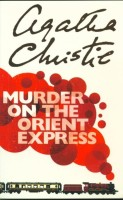 Murder on the Orient Express (English): Book