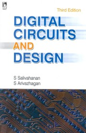 Buy DIGITAL CIRCUITS AND DESIGN 3/ED: Book
