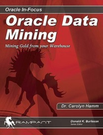 Oracle Data Mining (English) illustrated edition Edition (Paperback)