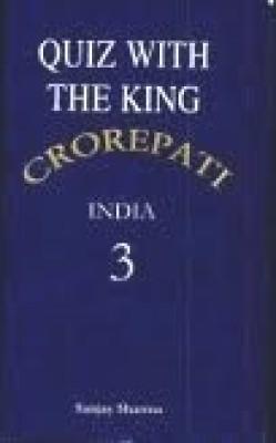 Quiz With The King: Crorepati India 3 price comparison at Flipkart, Amazon, Crossword, Uread, Bookadda, Landmark, Homeshop18