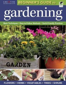 The Beginner's Guide to Gardening (English) (Paperback)