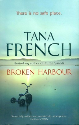Broken Harbour price comparison at Flipkart, Amazon, Crossword, Uread, Bookadda, Landmark, Homeshop18
